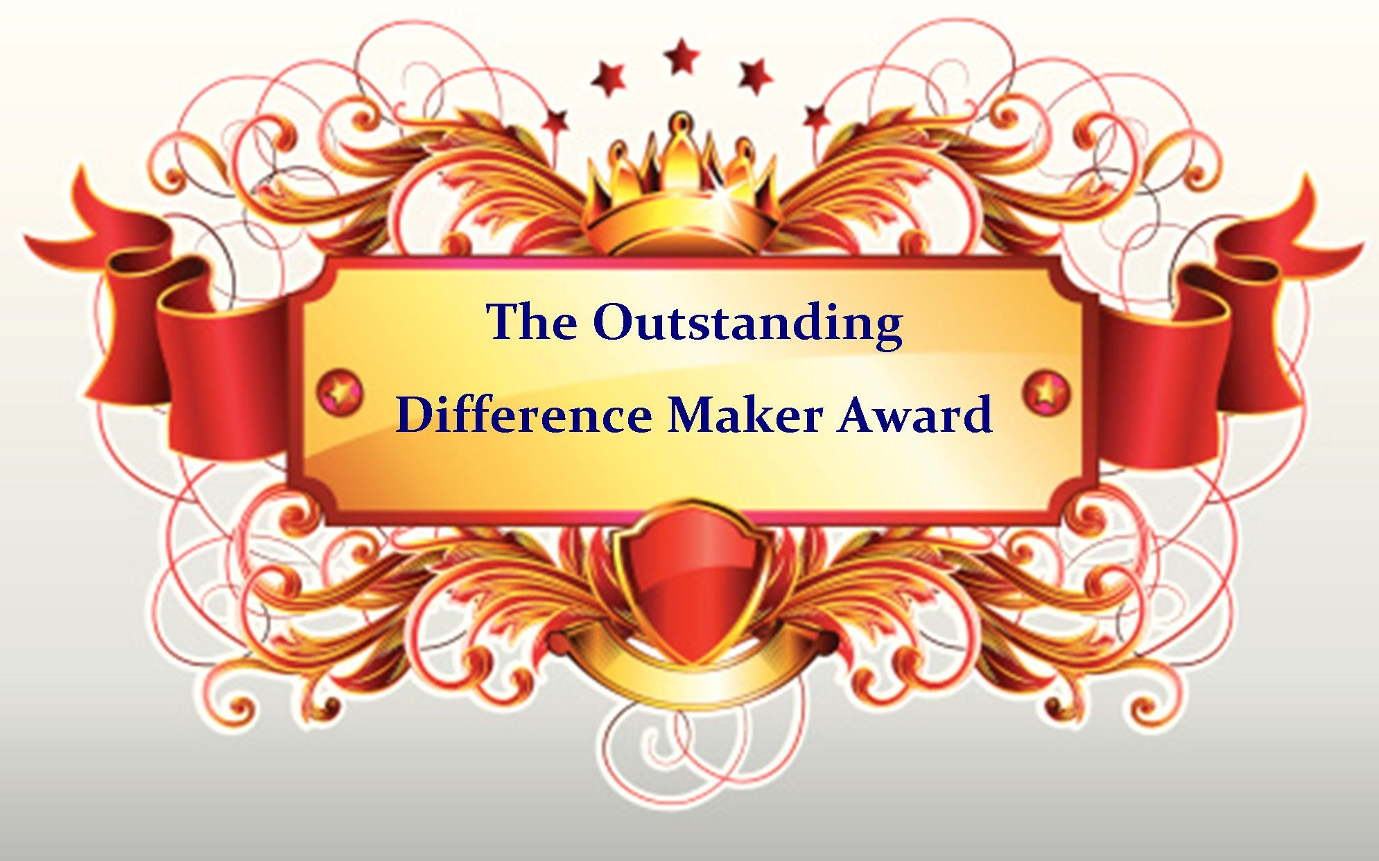the difference maker organization